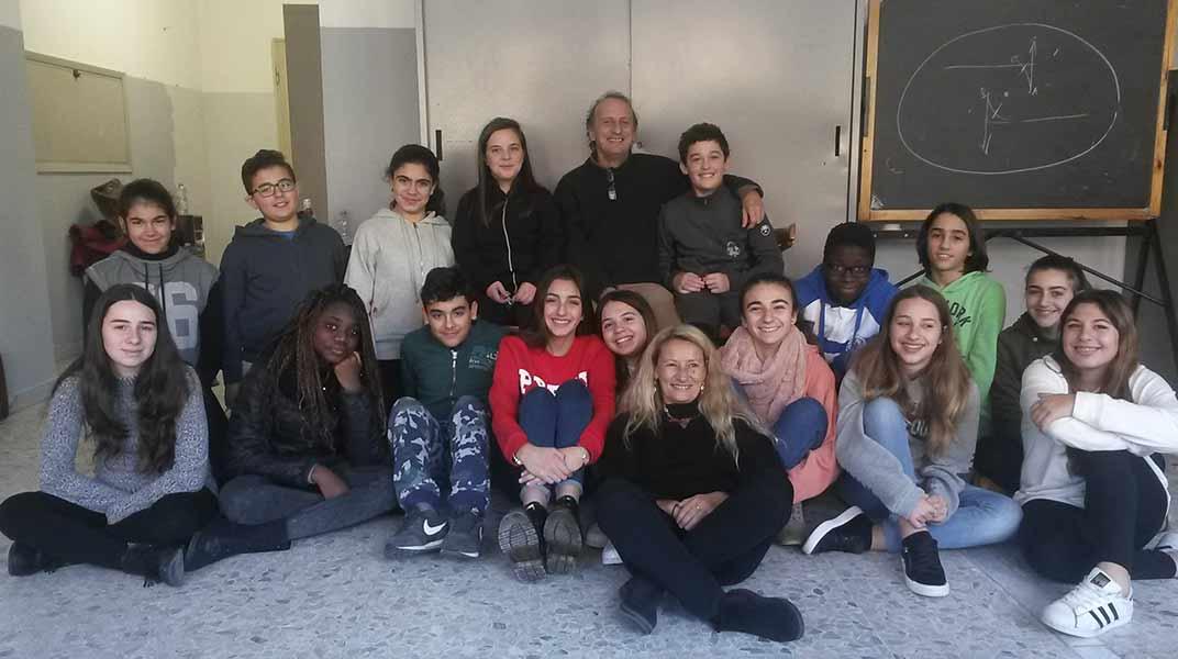 Laboratorio 2017 - II Atto <br/> a cura di  Francesco Origo