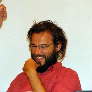 Andrea Segre - La valigia dell'attore 2012 - Foto di Fabio Presutti