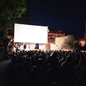 Arena La Conchiglia - La valigia dell'attore 2015 - Foto di Nevio Ragni
