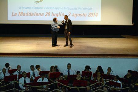 Associazione Bandistica G. Garibaldi - La valigia dell'attore 2014 - Foto di Fabio Presutti