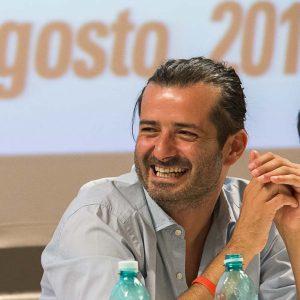 Bonifacio Angius - La valigia dell'attore 2015 Foto di Fabio Presutti Presutti