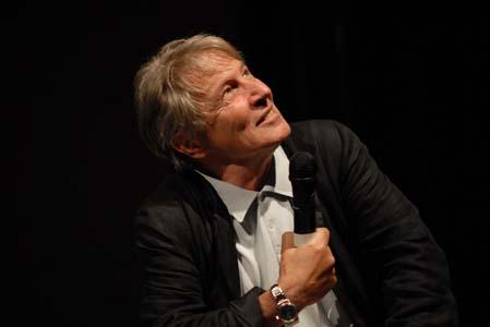 Carlo Cecchi - La valigia dell'attore 2010 - Foto di Fabio Presutti 1