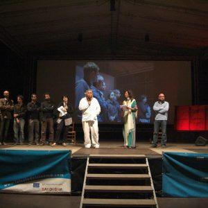 Premiazione Solinas a La Maddalena - La valigia dell'attore 2011 - Foto di Gianni Fano