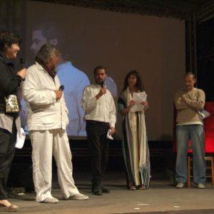 Premiazione Solinas a La Maddalena - La valigia dell'attore 2011 - Foto di Gianni Fano 1