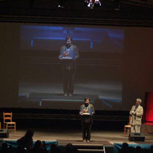 Premio Volonte' 2011 - Luigi Lo Cascio -