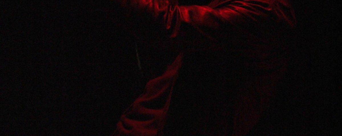 La fila indiana - Ascanio Celestini - La valigia dell'attore 2011 - Foto di Gianni Fano 2
