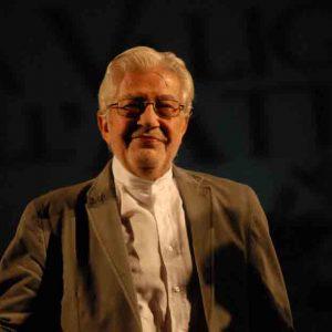 Ettore Scola - La valigia dell'attore 2012 - Foto di Fabio Presutti