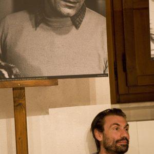 Fabrizio Gifuni - La valigia dell'attore 2012 - Foto di Nanni Angeli