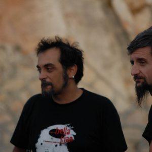 Ascanio Celestini - La valigia dell'attore 2011 - Foto di F. Presutti