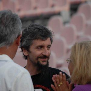Ascanio Celestini - La valigia dell'attore 2011 - Foto di F. Presutti 1