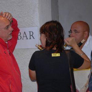 Fabio Canu - La valigia dell'attore 2011 - Foto di F. Presutti
