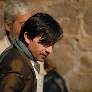 Luigi Lo Cascio - La valigia dell'attore 2011 - Foto di F. Presutti