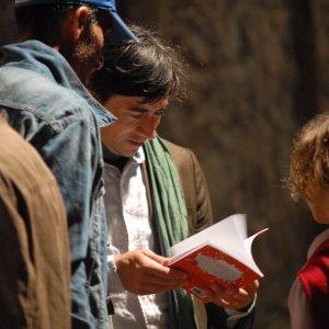 Luigi Lo Cascio - La valigia dell'attore 2011 - Foto di F. Presutti 1
