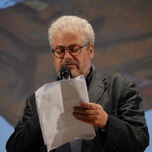 Roberto Ando' legge la lettera di Francesco Rosi - La valigia dell'attore 2011 - Foto di Fabio Presutti