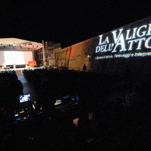 Fortezza I Colmi - La valigia dell'attore 2011 - Foto di Fabio Presutti