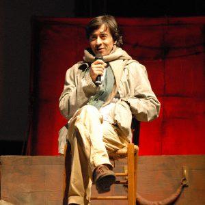 Luigi Lo Cascio - La valigia dell'attore 2011 - Foto di Fabio Presutti 2