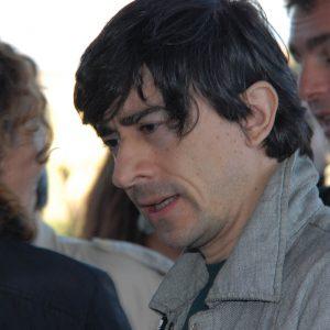 Luigi Lo Cascio - La valigia dell'attore 2011 - Foto di Fabio Presutti