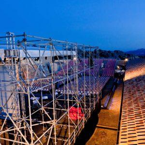 Fortezza I Colmi - La valigia dell'attore 2010 - Foto di Eugenio Schirru 2