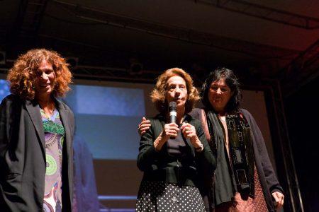 G. Gravina, N. Rivieccio, F. Solinas - La valigia dell'attore 2010 - Foto di Eugenio Schirru
