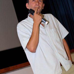 Gianluca Greco - La valigia dell'attore 2010 - Foto di Eugenio Schirru