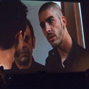 Michele Riondino - La valigia dell'attore 2010 - Foto di Eugenio Schirru 1