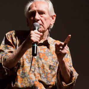 Giorgio Arlorio - La valigia dell'attore 2010 - Foto di Eugenio Schirru