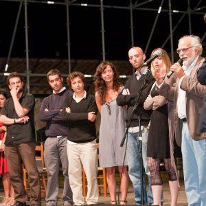 Premiazione Solinas a La Maddalena - La valigia dell'attore 2010 - Foto di Eugenio Schirru 2