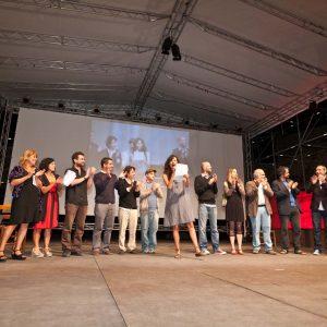Premiazione Solinas a La Maddalena - La valigia dell'attore 2010 - Foto di Eugenio Schirru 1