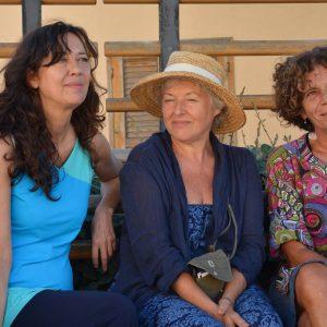 A. Granatello, F. Solinas, G. Gravina - La valigia dell'attore 2015 - Foto di Fabio Presutti