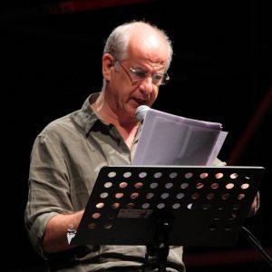 Egli Squarciò - Toni Servillo - La valigia dell'attore 2010 - Foto di D. Pirini