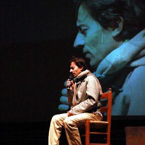 Luigi Lo Cascio - La valigia dell'attore 2011 - Foto di Eugenio Mangia 3