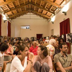 Ex Ilva - Incontro con Fabrizio Gifuni - La valigia dell'attore 2012 - Foto di Nanni Angeli