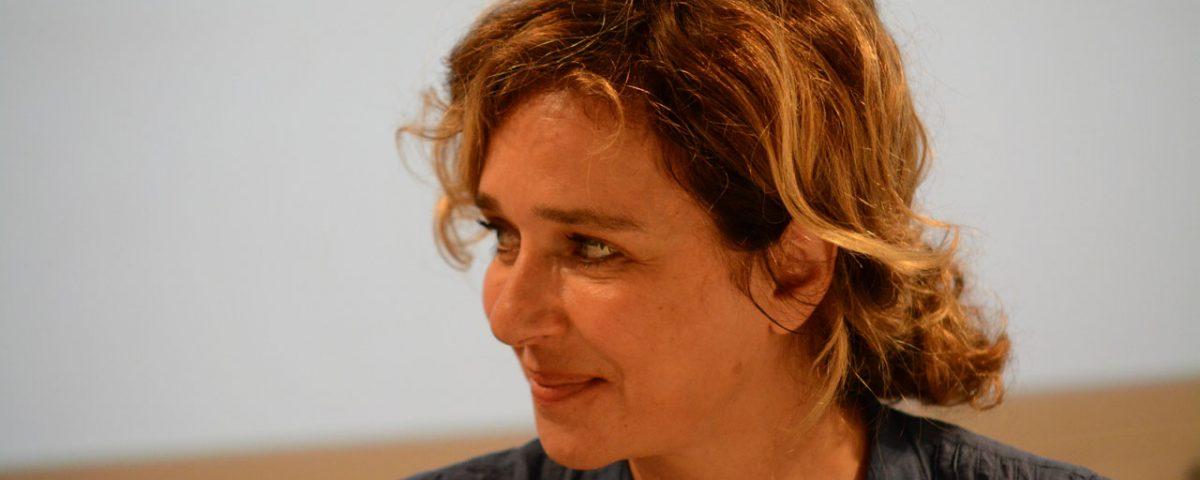 Valeria Golino - La valigia dell'attore 2014 - Foto di Fabio Presutti 2