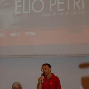 Paola Petri, Fabrizio Deriu - La valigia dell'attore 2012 - Foto di Fabio Presutti