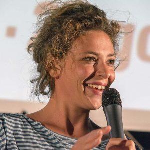 Jasmine Trinca - La Valigia dell'attore 2015 - Foto di Fabio Presutti (1)