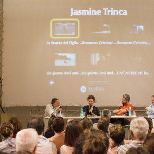 Jasmine Trinca - La Valigia dell'attore 2015 - Foto di Fabio Presutti (2)