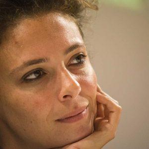 Jasmine Trinca - La Valigia dell'attore 2015 - Foto di Fabio Presutti (4)