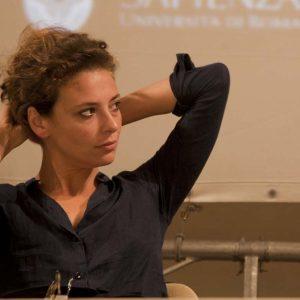 Jasmine Trinca - La Valigia dell'attore 2015 - Foto di Nanni Angeli (2)