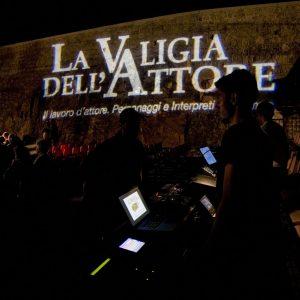 Fortezza I Colmi - La valigia dell'attore 2012 - Foto di Nanni Angeli 2