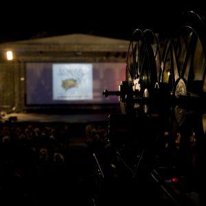 Fortezza I Colmi - La valigia dell'attore 2012 - Foto di Nanni Angeli