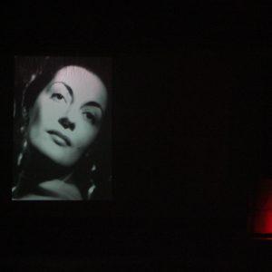 Mostra Lia Origoni - La valigia dell'attore 2010 - Foto di Gianni Fano