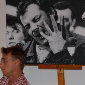 Nicola Mondanese - La valigia dell'attore 2012 - Foto di Fabio Presutti