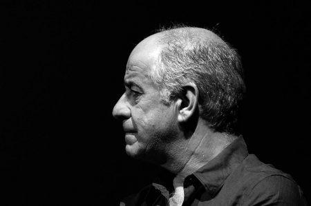 Toni Servillo - La valigia dell'attore 2010 - Foto di Tatiano Maiore 1