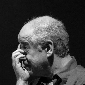 Toni Servillo - La valigia dell'attore 2010 - Foto di Tatiano Maiore 2