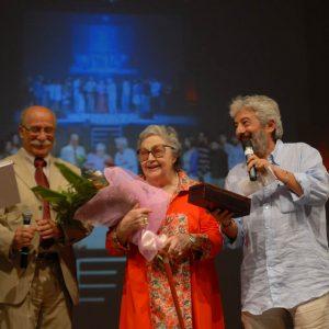 Omaggio a Lia Origoni - La valigia dell'attore 2010 - Foto di Fabio Presutti 1