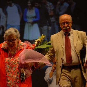 Omaggio a Lia Origoni - La valigia dell'attore 2010 - Foto di Fabio Presutti 2
