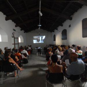 Fortezza I Colmi - Documentario su Franco Solinas - La valigia dell'attore 2010 - Foto di Fabio Presutti