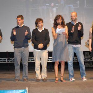 Premiazione Solinas a La Maddalena - La valigia dell'attore 2010 - Foto di Fabio Presutti 1