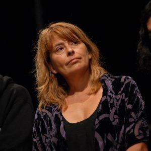 Premiazione Solinas a La Maddalena - Gloria Malatesta - La valigia dell'attore 2010 - Foto di Fabio Presutti