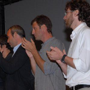 Premiazione Solinas a La Maddalena - La valigia dell'attore 2010 - Foto di Fabio Presutti 3